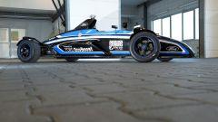 Formula Ford 1.0 EcoBoost: 7' e 22'' al Nürburgring - Immagine: 5