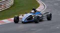 Formula Ford 1.0 EcoBoost: 7' e 22'' al Nürburgring - Immagine: 1