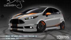 Ford: 57 concept per il SEMA 2013 - Immagine: 7