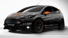 Ford: 57 concept per il SEMA 2013 - Immagine: 5