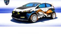 Ford: 57 concept per il SEMA 2013 - Immagine: 4