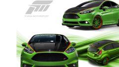 Ford: 57 concept per il SEMA 2013 - Immagine: 3