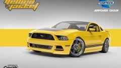 Ford: 57 concept per il SEMA 2013 - Immagine: 2