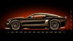 Ford: 57 concept per il SEMA 2013 - Immagine: 1