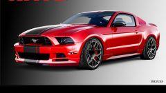 Ford: 57 concept per il SEMA 2013 - Immagine: 6