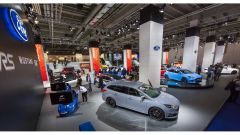 Ford al Salone di Francoforte 2017