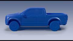 Ford apre il primo 3D Online Shop   - Immagine: 4