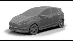 Ford apre il primo 3D Online Shop   - Immagine: 5