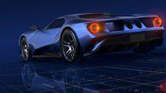 Ford apre il primo 3D Online Shop   - Immagine: 8