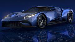 Ford apre il primo 3D Online Shop   - Immagine: 9