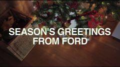 Ford: auguri con la Snowkhana II - Immagine: 12