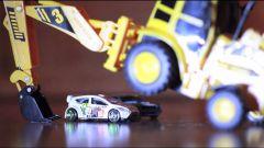 Ford: auguri con la Snowkhana II - Immagine: 1