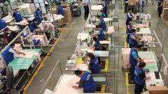 Ford: azienda si riconverte per lotta al Covid