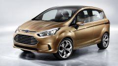 Ford B-Max Concept - Immagine: 7