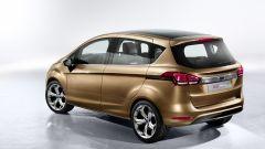 Ford B-Max Concept - Immagine: 1