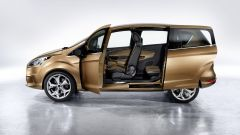 Ford B-Max Concept - Immagine: 3