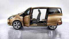 Ford B-Max Concept - Immagine: 11