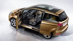 Ford B-Max Concept - Immagine: 12