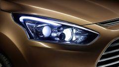 Ford B-Max Concept - Immagine: 13