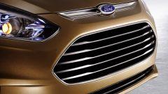 Ford B-Max Concept - Immagine: 15