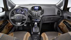 Ford B-Max Concept - Immagine: 20