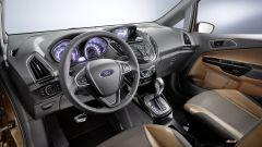 Ford B-Max Concept - Immagine: 18