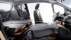 Ford B-Max Concept - Immagine: 23