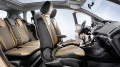 Ford B-Max Concept - Immagine: 25