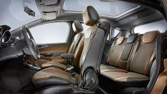 Ford B-Max Concept - Immagine: 21