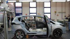 Ford B-Max Concept - Immagine: 42