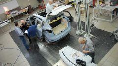 Ford B-Max Concept - Immagine: 31