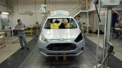 Ford B-Max Concept - Immagine: 32