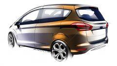 Ford B-Max Concept - Immagine: 39