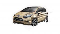 Ford B-Max Concept - Immagine: 40