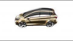 Ford B-Max Concept - Immagine: 41