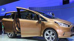 Ford B-Max Concept - Immagine: 6