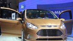 Ford B-Max Concept - Immagine: 4