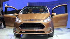 Ford B-Max Concept - Immagine: 5