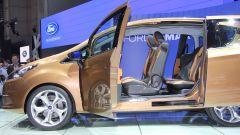 Ford B-Max Concept - Immagine: 9