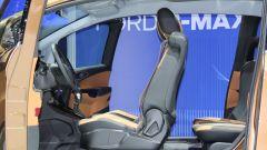 Ford B-Max Concept - Immagine: 8