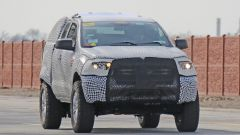 Ford Baby Bronco, rivale della Jeep Renegade: spy foto e video - Immagine: 3