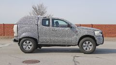 Ford Baby Bronco, rivale della Jeep Renegade: spy foto e video - Immagine: 5