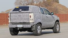 Ford Baby Bronco, rivale della Jeep Renegade: spy foto e video - Immagine: 1