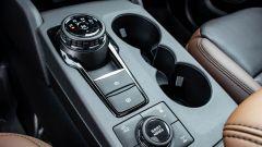 Ford Bronco Sport, gli interni
