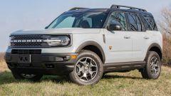 Ford Bronco Sport, in Italia il riferimento è Fioravanti Motors