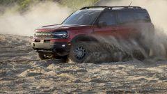 Ford Bronco Sport, il SUV compatto è in vendita in Italia. Prezzo