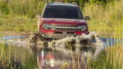 Ford Bronco Sport, l'offroad compatto sbarca anche in Italia - Immagine: 3