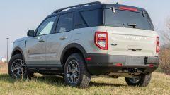 Ford Bronco Sport, l'offroad compatto sbarca anche in Italia - Immagine: 5