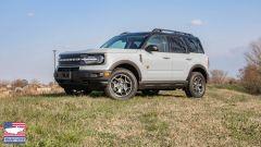 Ford Bronco Sport, l'offroad compatto sbarca anche in Italia - Immagine: 6