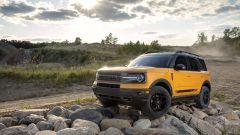 Ford Bronco Sport, l'offroad compatto sbarca anche in Italia - Immagine: 12